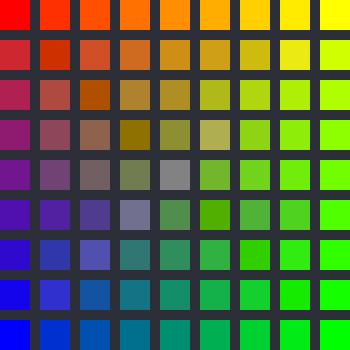 Logo of the Gruppo del Colore