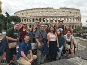 2018 Europe in Transition Trip