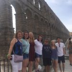Study Abroad in Salamanca Spain