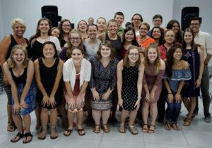 Study Abroad in Alajuela, Costa Rica