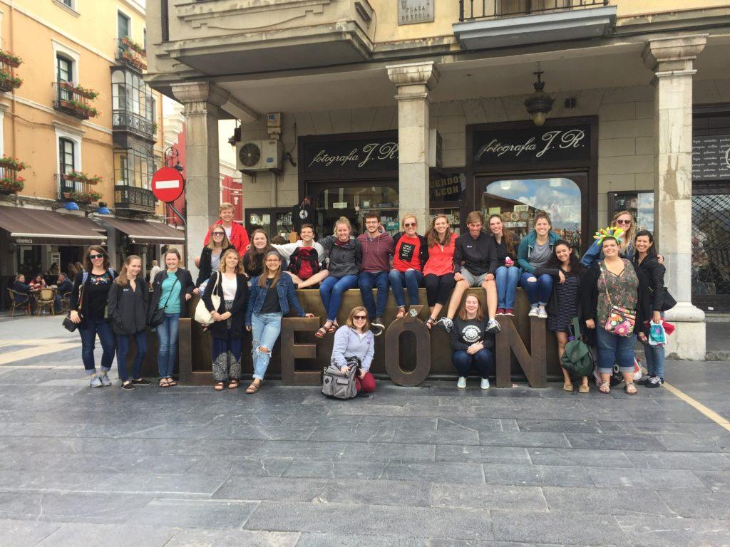TSU Salamanca 2018