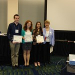 AAHE Case Study Winners April 2013