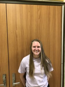 Athletic Training Student Passes BOC on First Attempt
