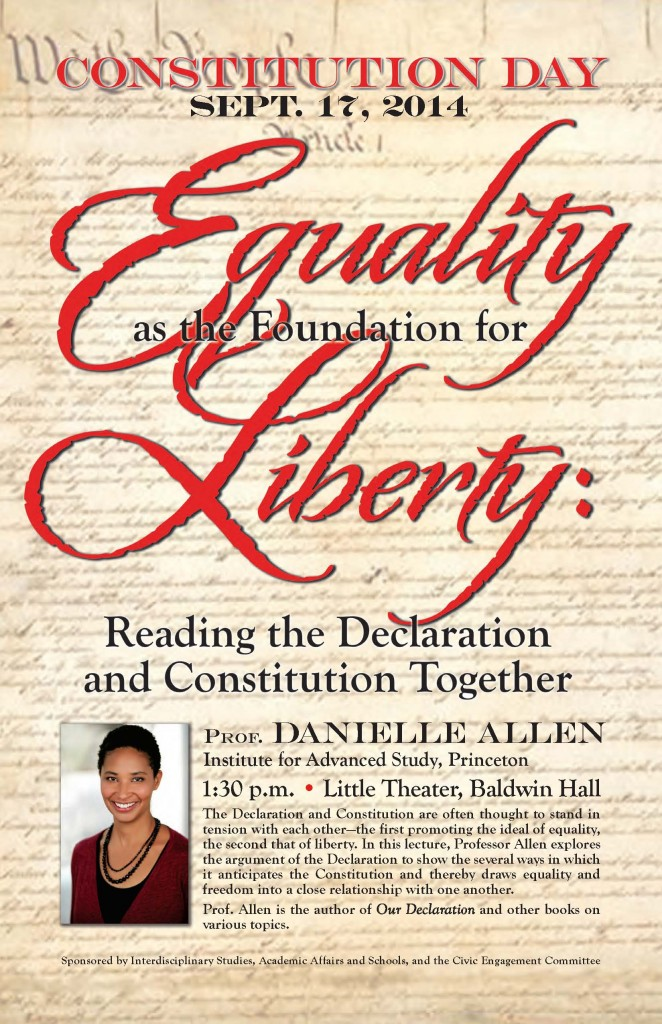 Constitution Day Pstr