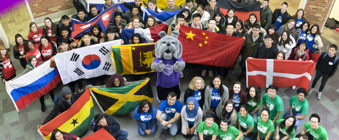 Center For International Students Teams