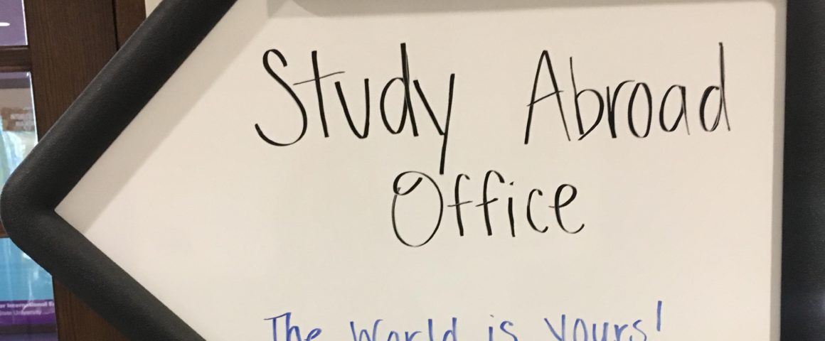 Study Abroad Guide for International Students