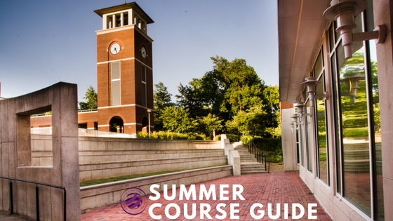 Summer Course Guide