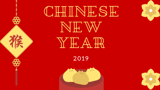 Chinese New Year: Year of the Pig