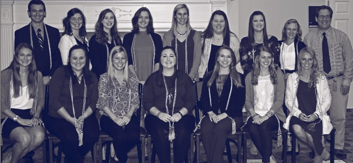 2016 Sigma Theta Tau International Inductees