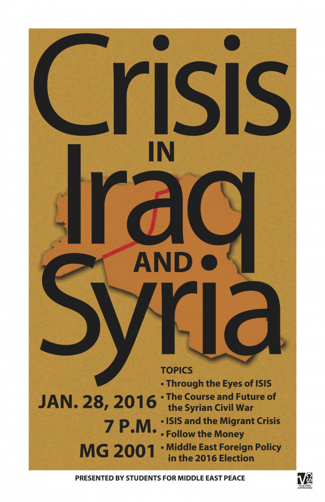 Crisis Iraq Syria