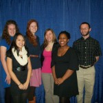 New Psi Chi Members