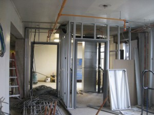 Lounge and Study Room 12-02-09