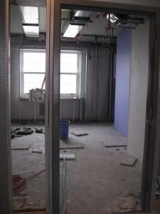 New Crossover Community Bathroom 01-14-10
