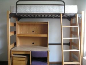 Furniture set-up 06-01-10