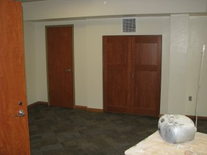 New doors 04-26-10