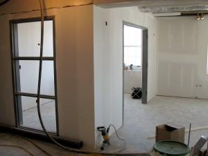 5th Floor Future Kitchen space