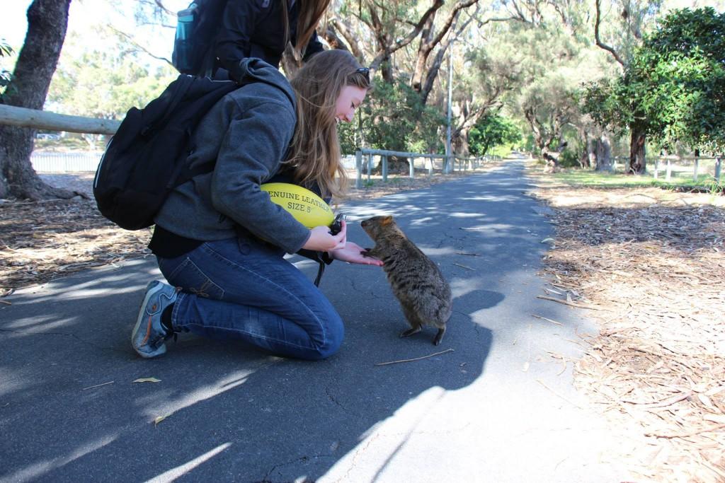 154 CIEE Australia Brianna Bullard Student Life Winner