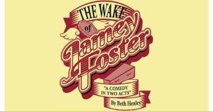 The Wake of Jamey Foster
