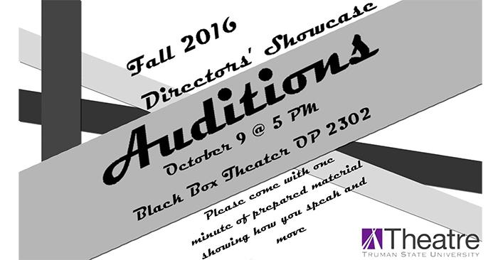 auditions-theatre-department