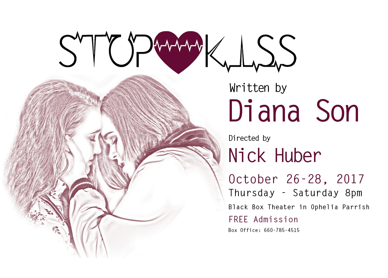 Stop Kiss - Theatre Production
