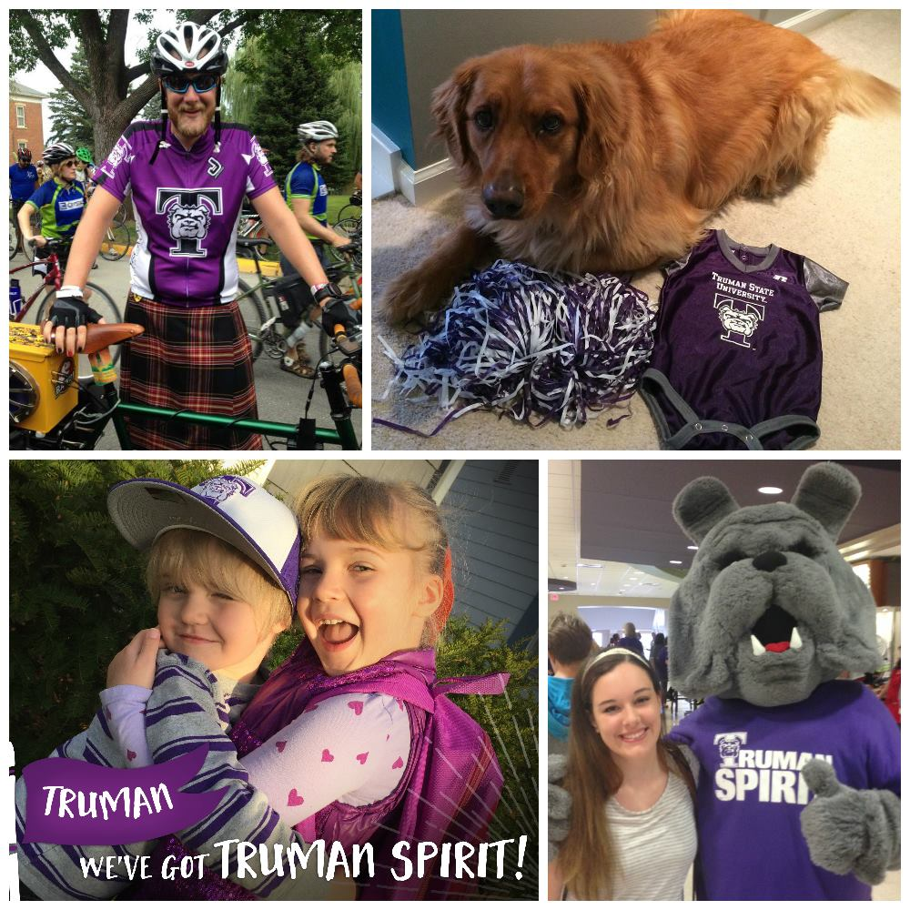 Winners for Spirit Day Photo Contest April 2016