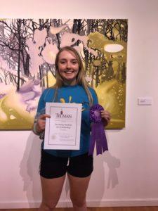New Scholarship Awarded