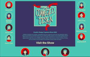 Design Capstone Goes Online