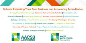 AACSB Extends Accreditation