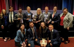 Truman Forensics: top 3 debate school in the nation
