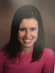 HS Alumni Spotlight: Michelle (Riefe) Shikles ('11)